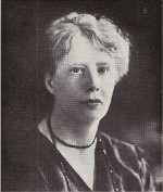 Mary Macathur
